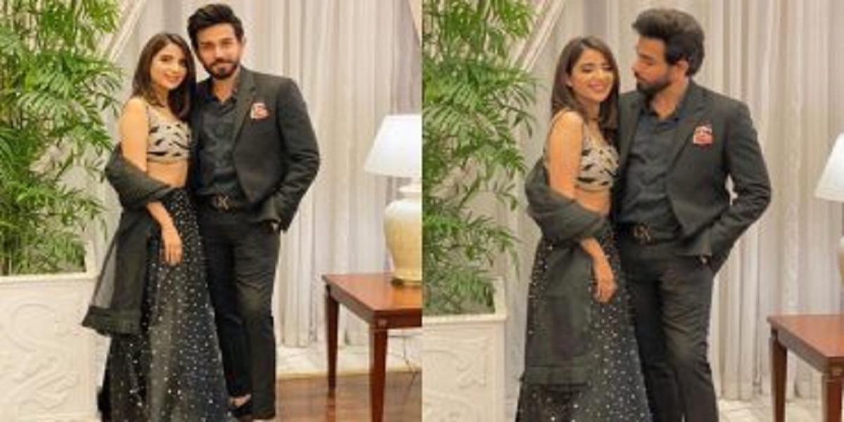 Saboor Aly and Ali Ansari has received a lot of backlash their recent photos