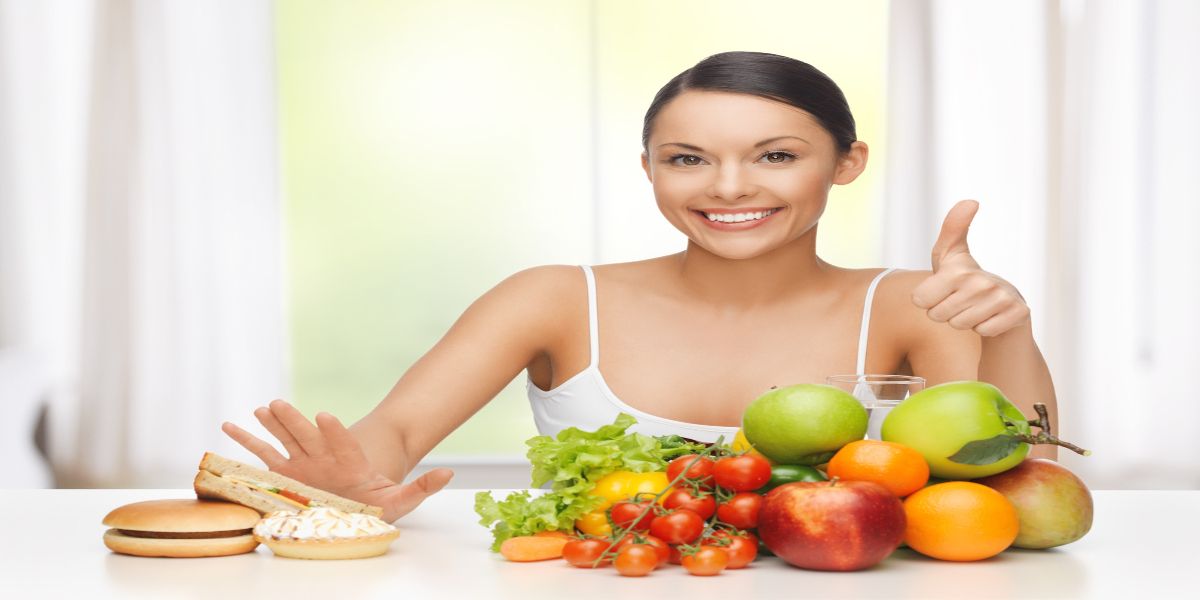 4 Worst Food that Harm and Cause Hair Loss