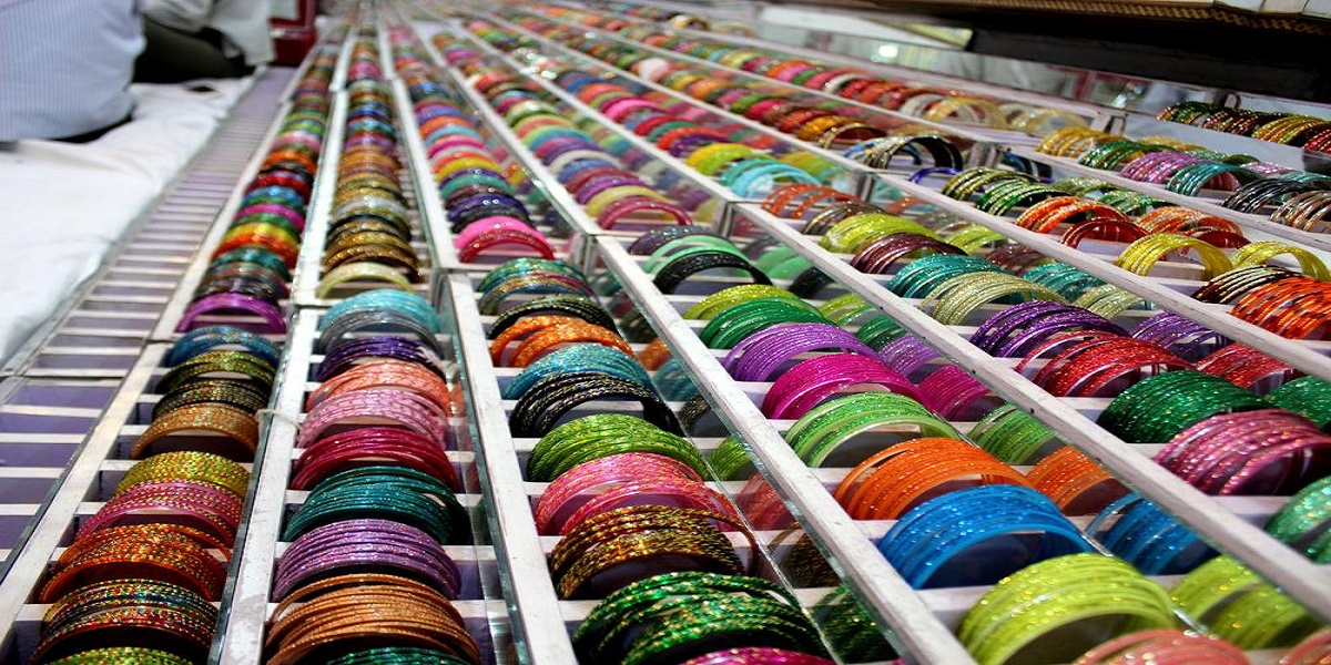 Glass bangles exhibitions to help enhance exports: TDAP official