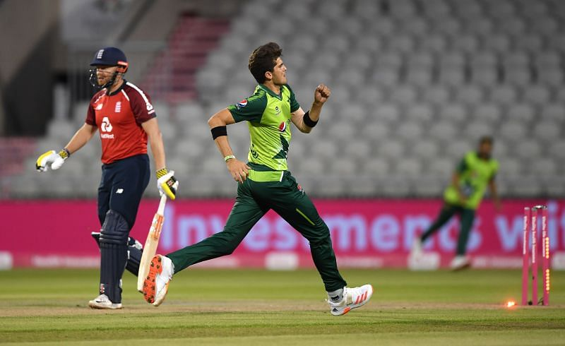Pakistan England first ODI
