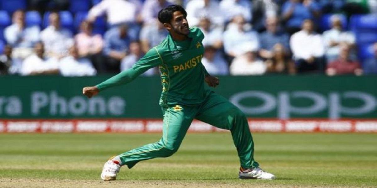 Hasan Ali Reaches 50-Wicket Milestone, Becomes Thrid Fastest Pakistani Player To Do So