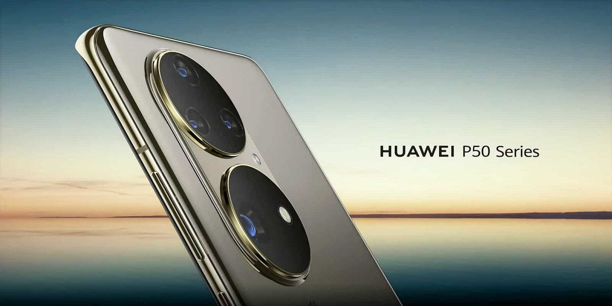 Huawei P50 Vanilla Variant to be Announced on July 29