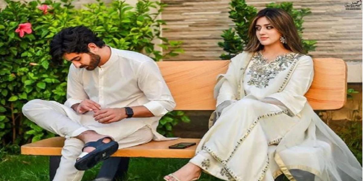 Jannat Mirza wedding
