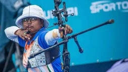 Deepika Kumari Tokyo Olympics