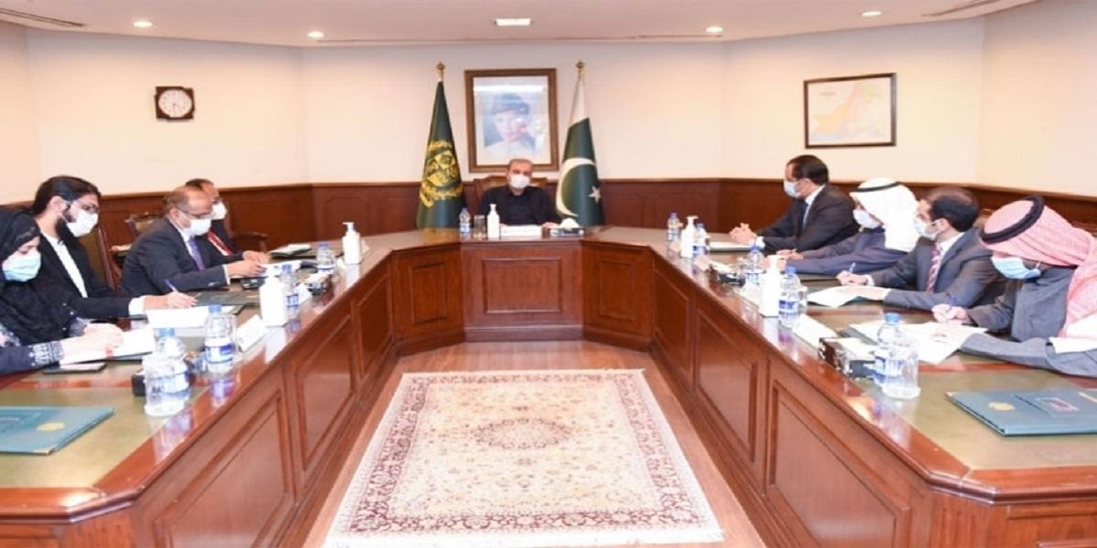 Kuwait keen to enhance trade ties with Pakistan