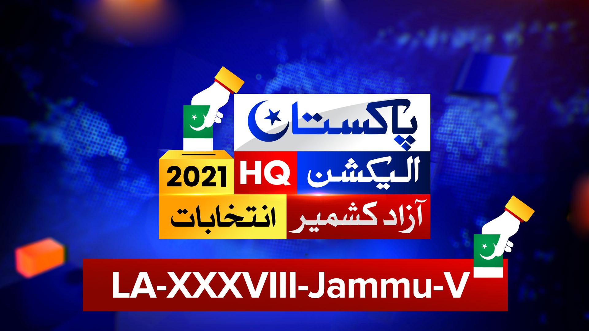 LA-XXXVIII-Jammu-V