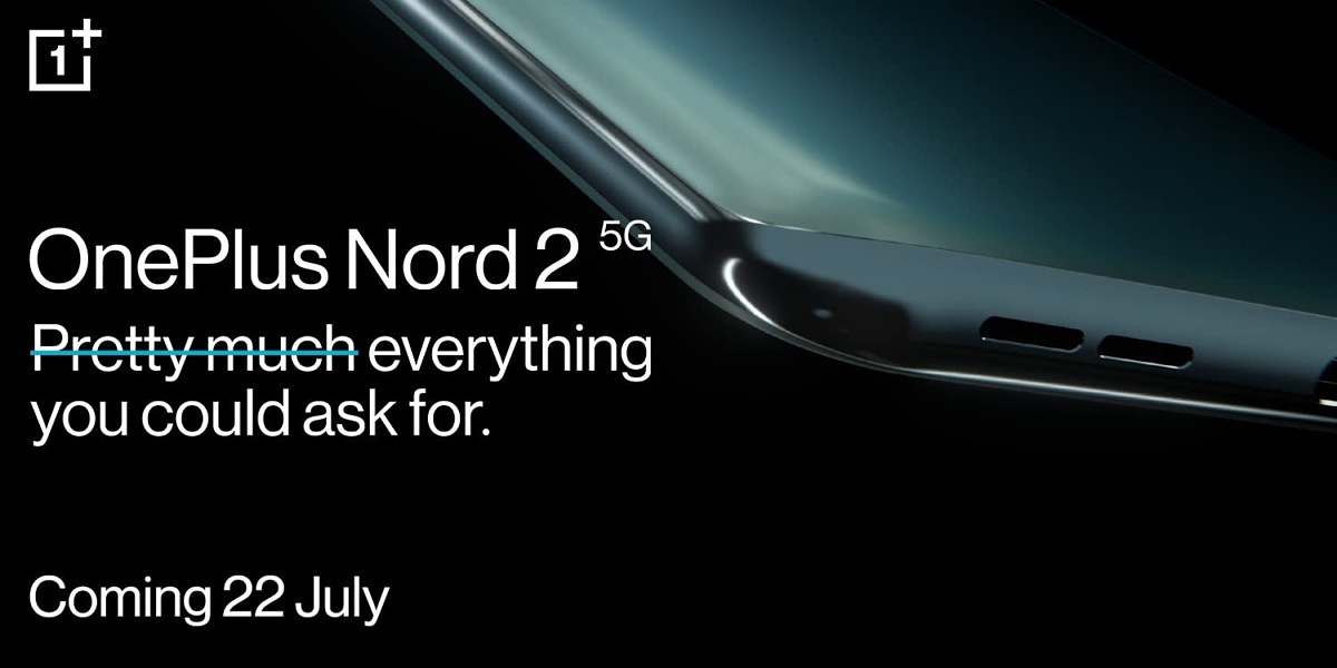 OnePlus Nord 2: New Renders and camera Details Leaks