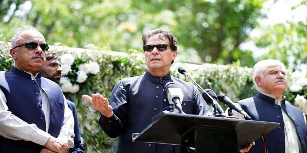 Climate Change: Pakistan's eco-friendly roadmap to save future generations: PM