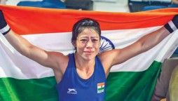 Mary Kom out of Tokyo 2020