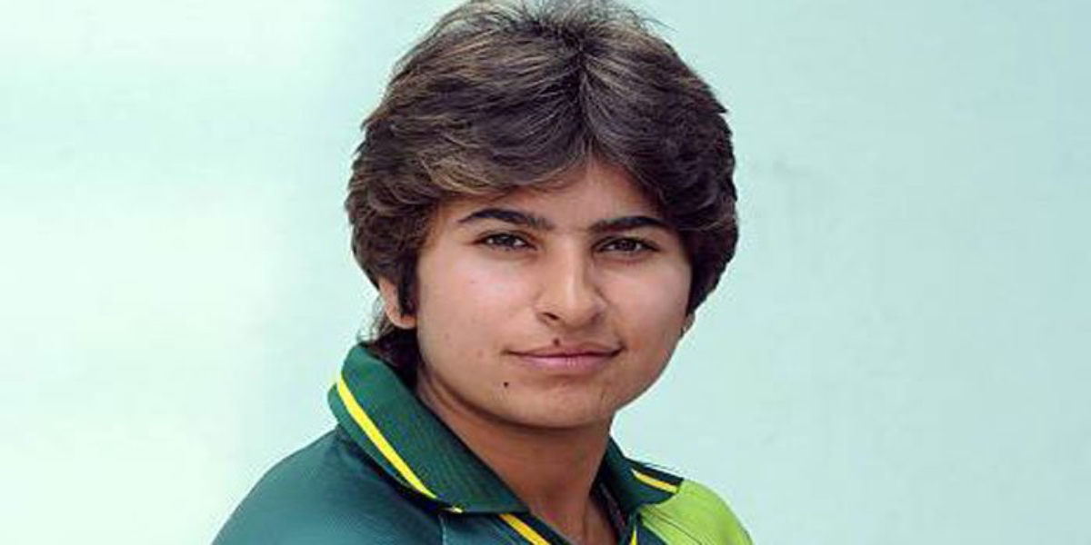 Nida Dar century of T20I wickets