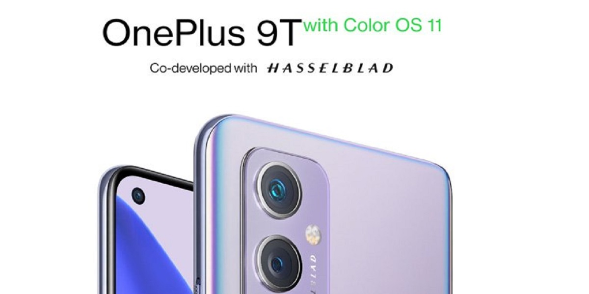 OnePlus 9T Rumoured To Launch by September with 108MP Hasselblad Camera, ColorOS 11