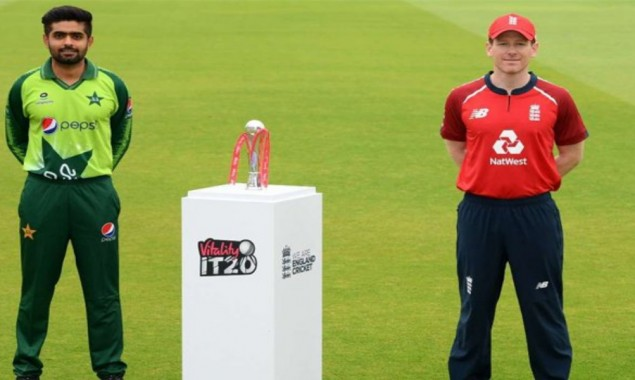Pakistan vs England: Decisive Match Of T20 Series To Be Played Today