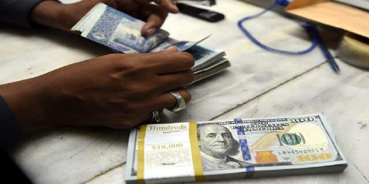 Pakistan's forex reserves rise to $23.297 billion