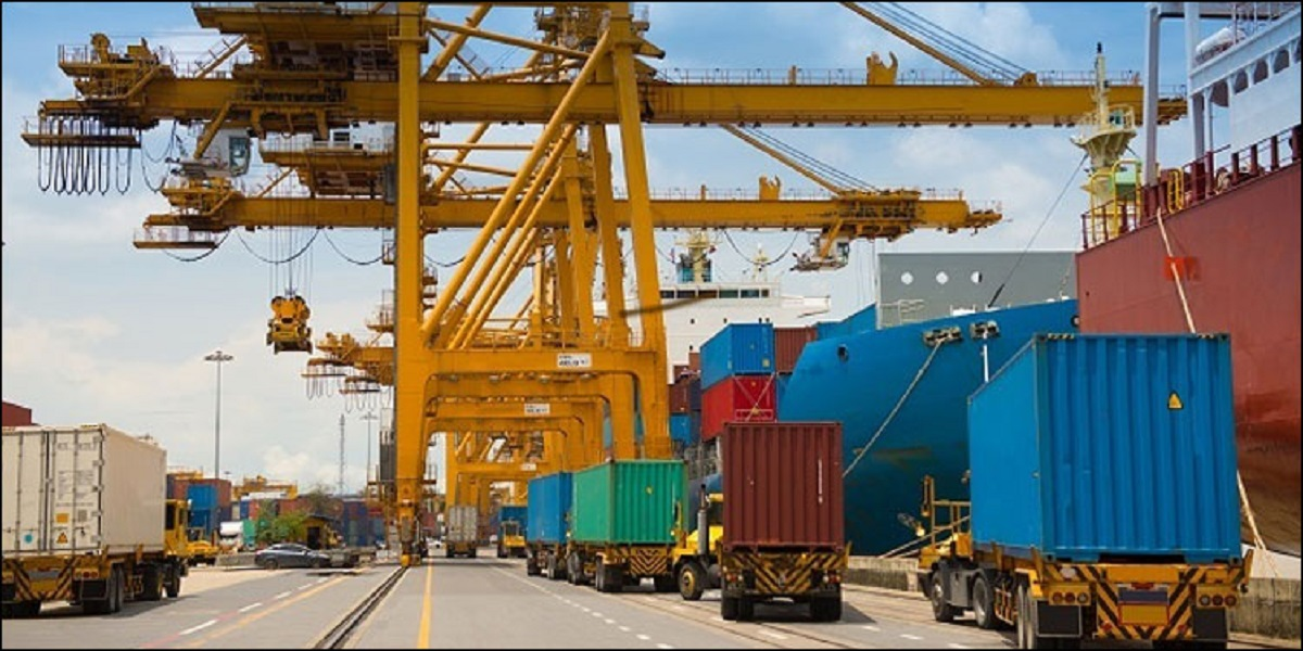 Pakistan's imports from China grow 38.74% in 11 months: SBP