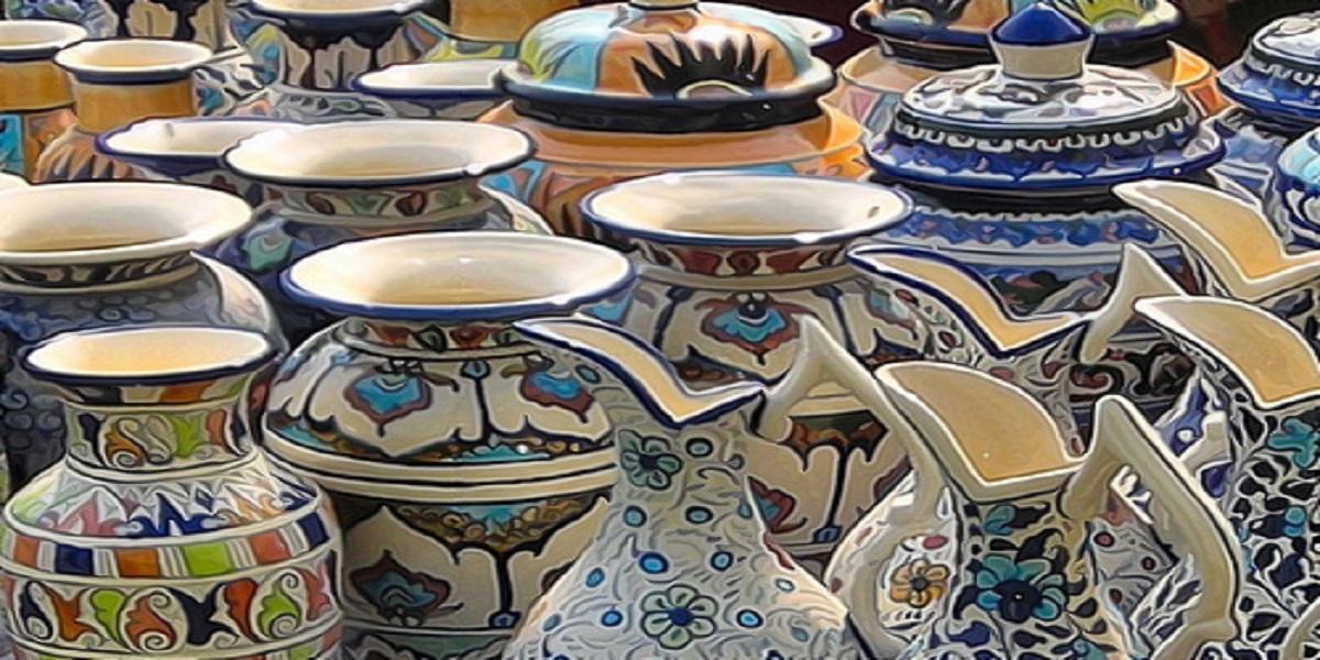 Pakistan's pottery exhibition held in UK