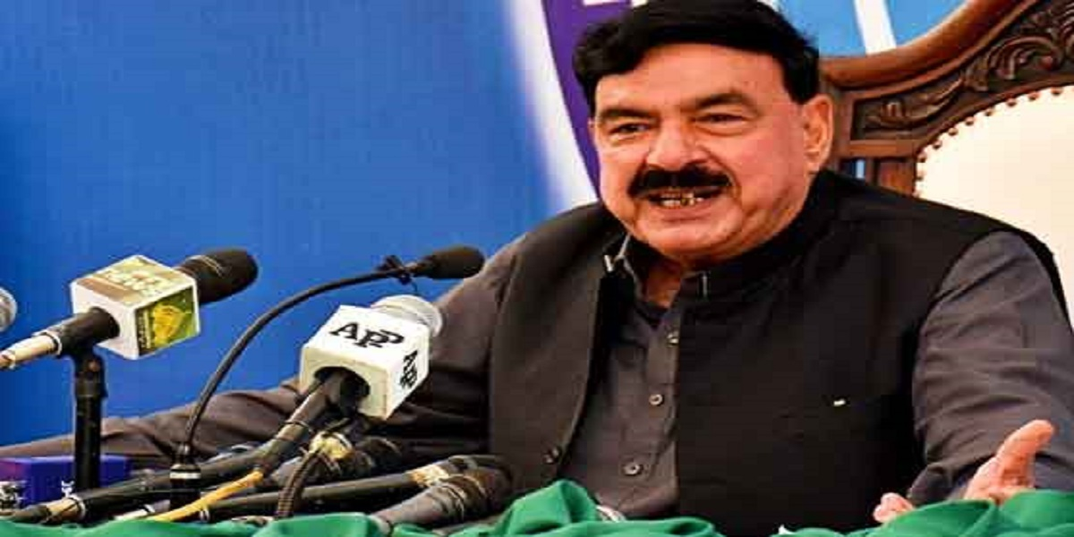 Pakistan's top leadership striving to achieve Afghan peace: minister