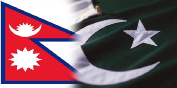 Pakistan nepall