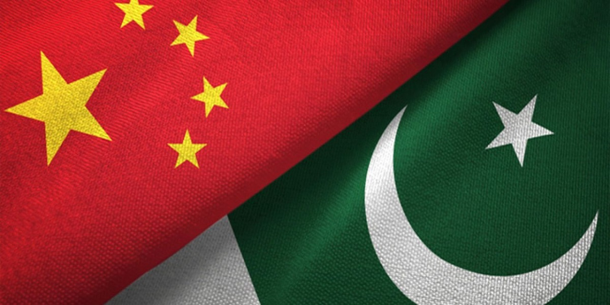 Pakistan to take benefit of Chinese expertise in upgrading research institutes