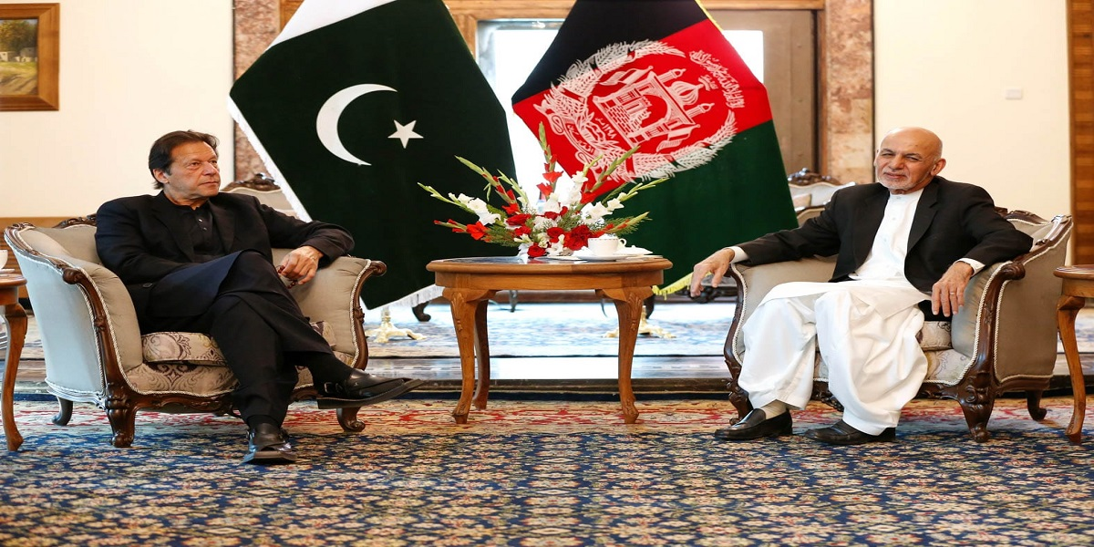 Pakistan closely monitoring fast-changing Afghan situation: minister