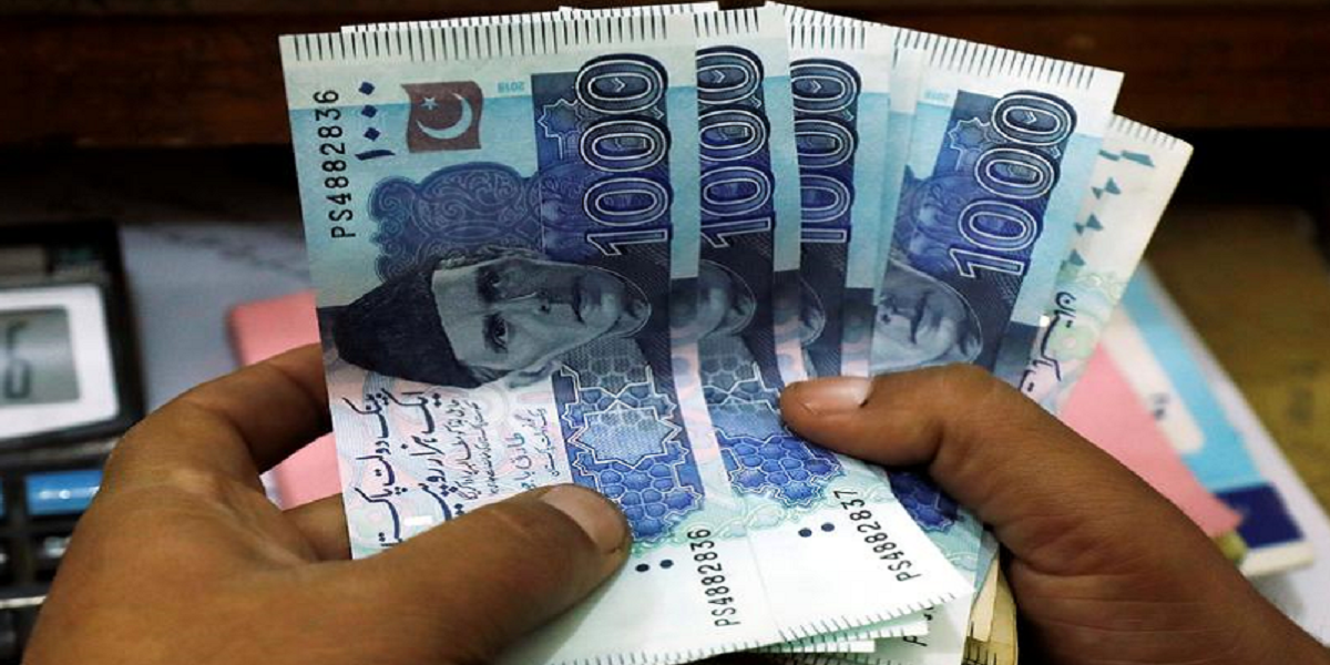 Private sector borrowing posts sharp rise of 218% in FY21