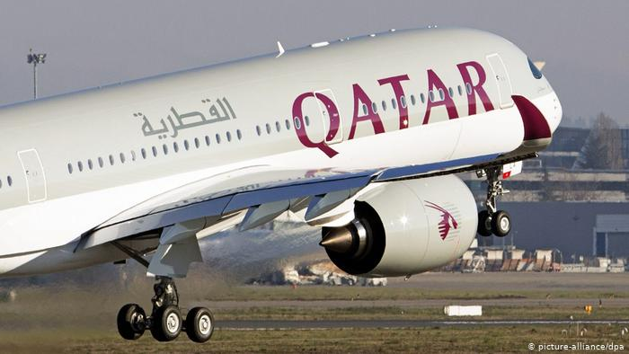 Qatar reopened for international travel
