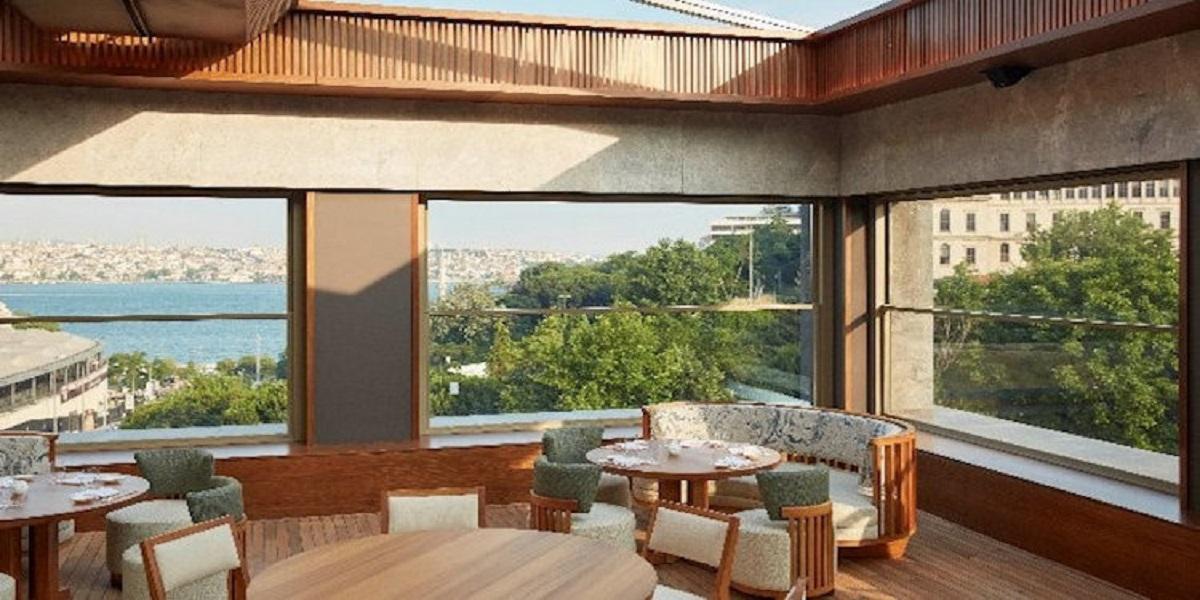 Nobu Istanbul Launch at The Ritz Carlton Istanbul Puts all Eyes on Turkey