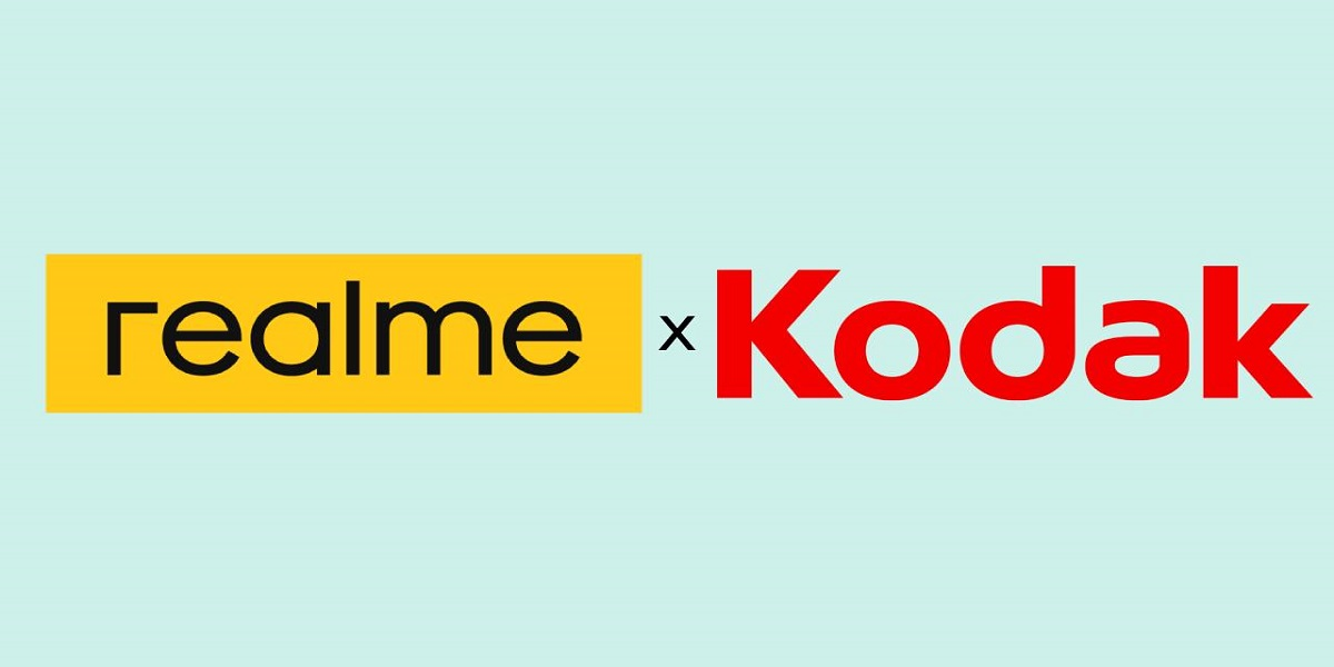 Realme GT ME to Be the First Flagship After Realme-Kodak Collaboration