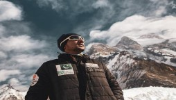 Sajid Ali Sadpara Conquers K2 for the Second Time