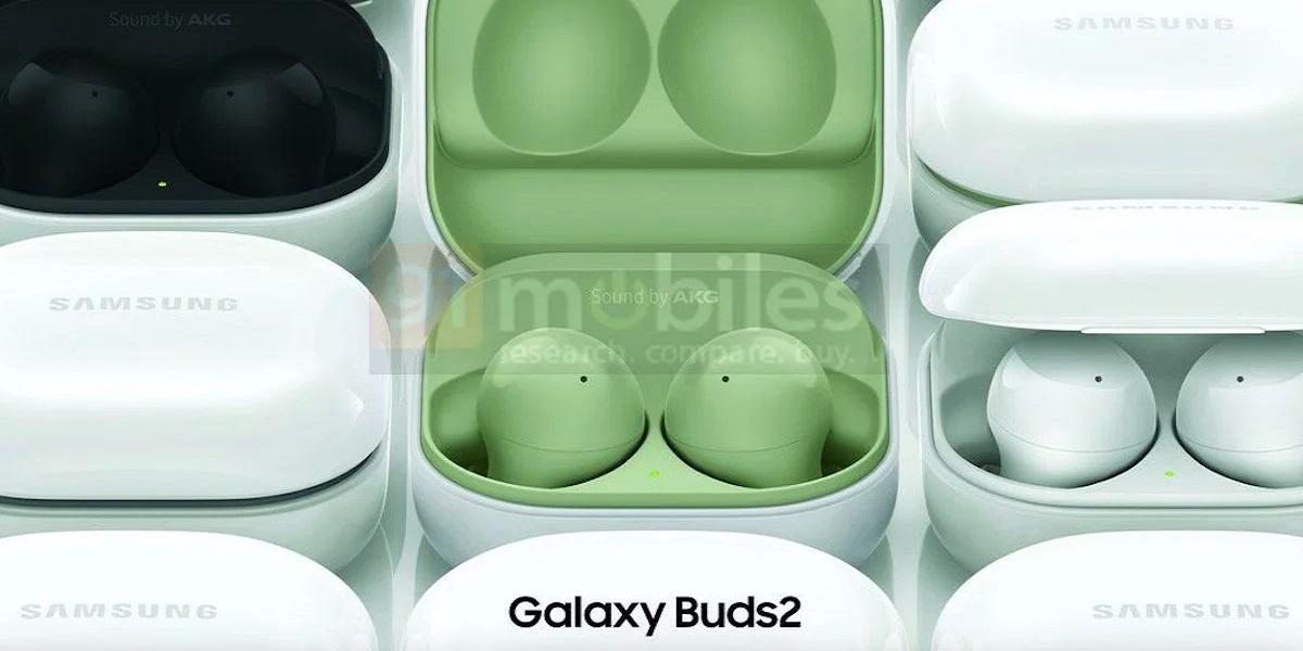 Galaxy Buds 2 Will Copy an Apple AirPod Feature; Samsung App Reveals