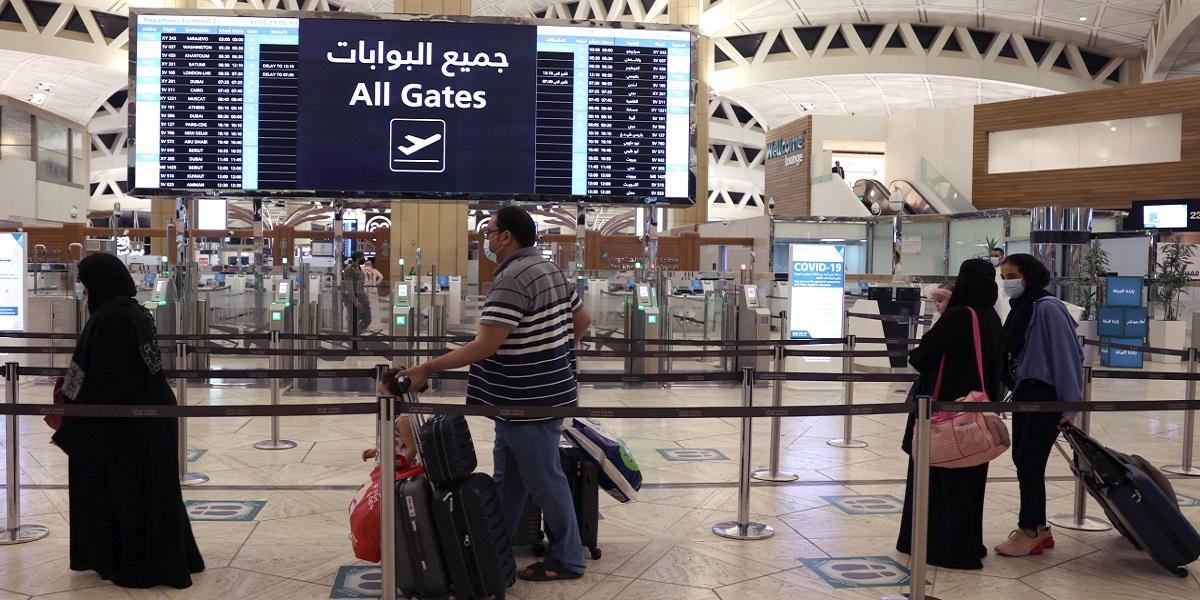 Saudi Arabia suspends travel to UAE, Vietnam and Ethiopia