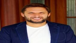 Shahid Afridi EPL