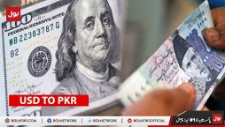 USD to PKR - Dollar rate in Pakistan