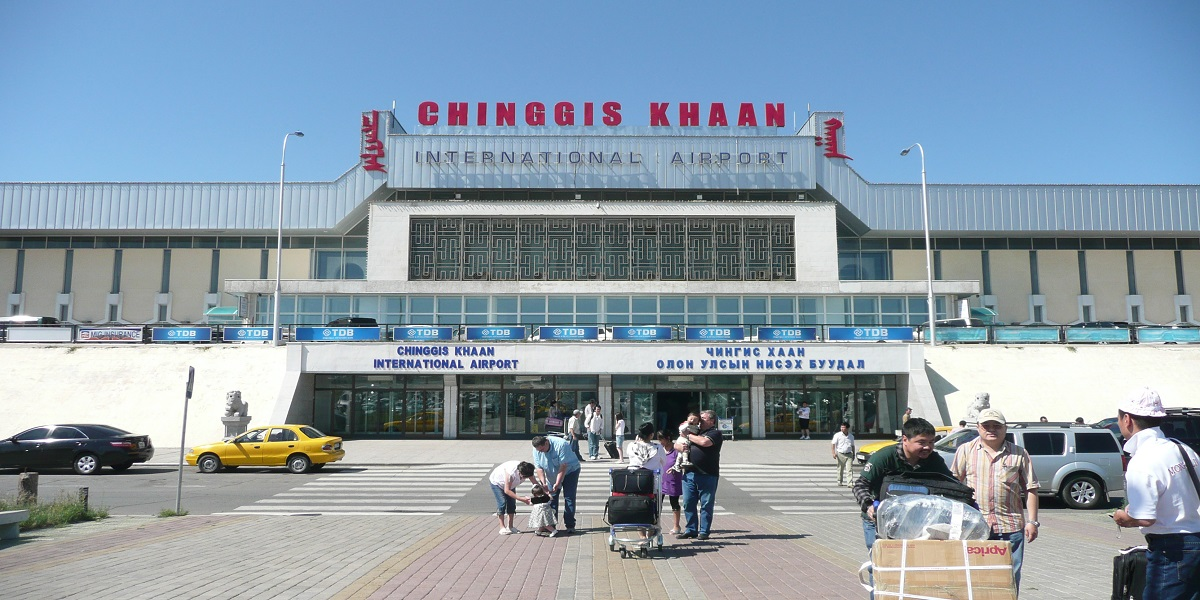 Ulaanbaatar Opens its New Airport for Flights and Passengers