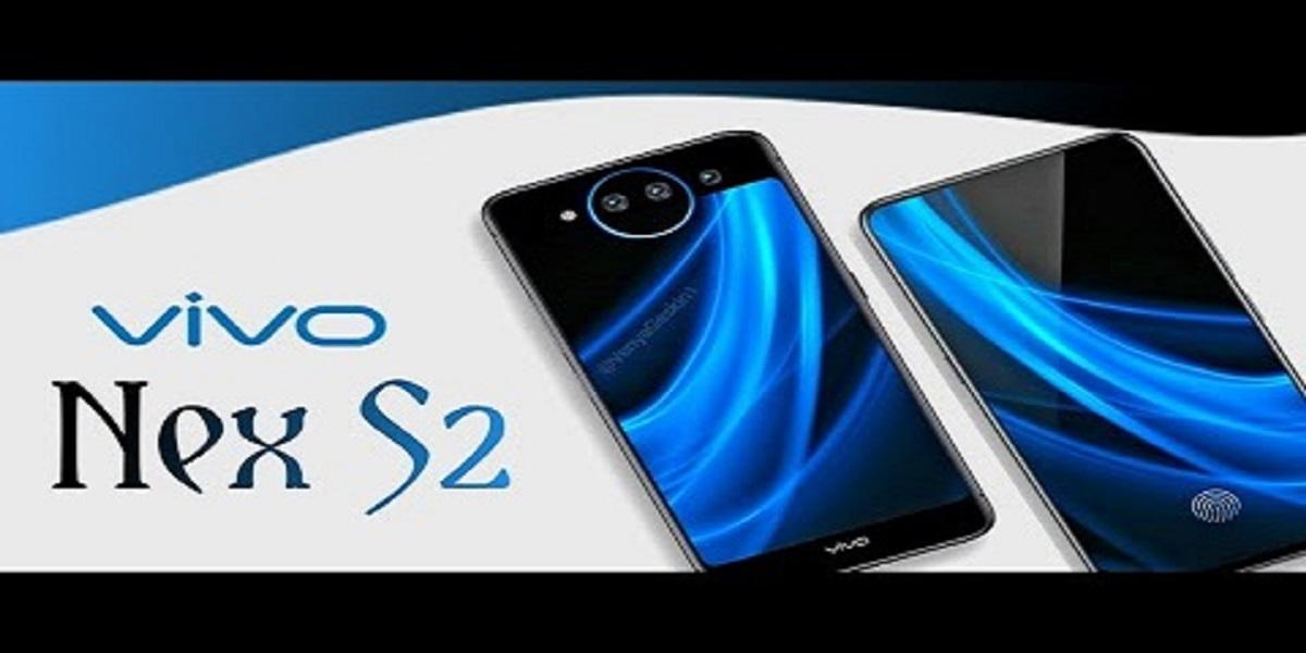 Vivo S2 price in Pakistan