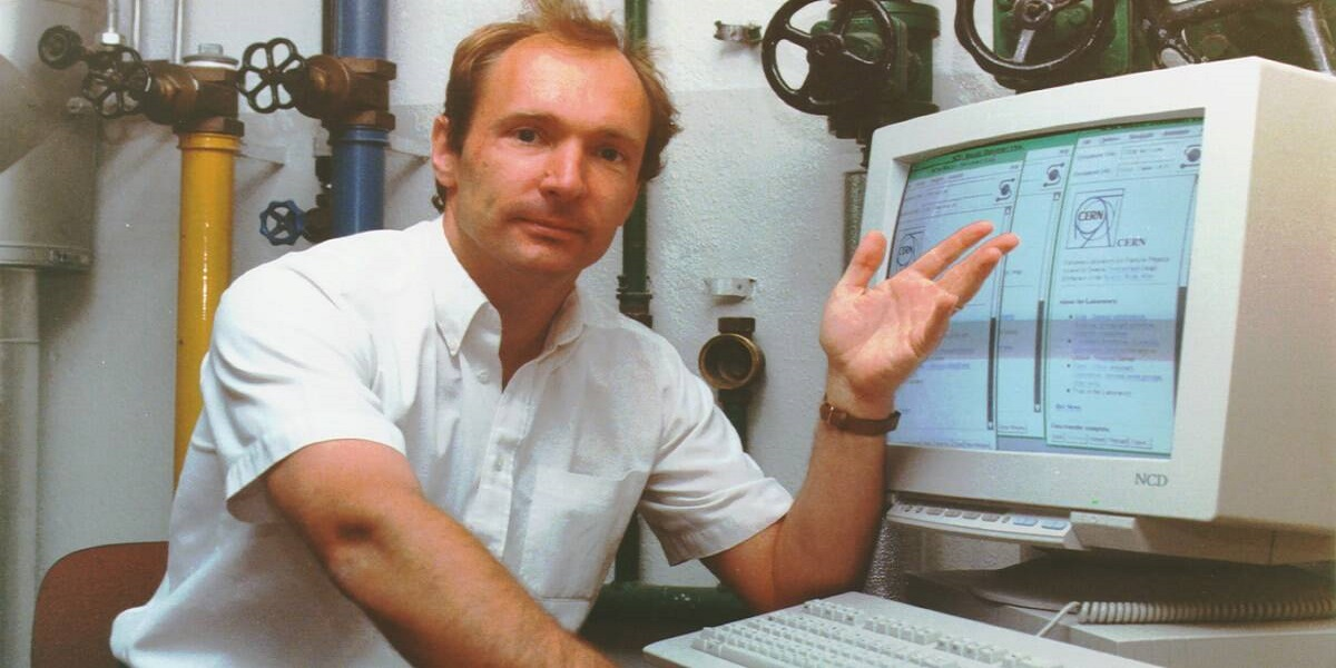 World wide web to be sold for only $5.4 million in auction