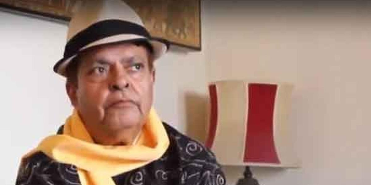 Arvind Rathod died
