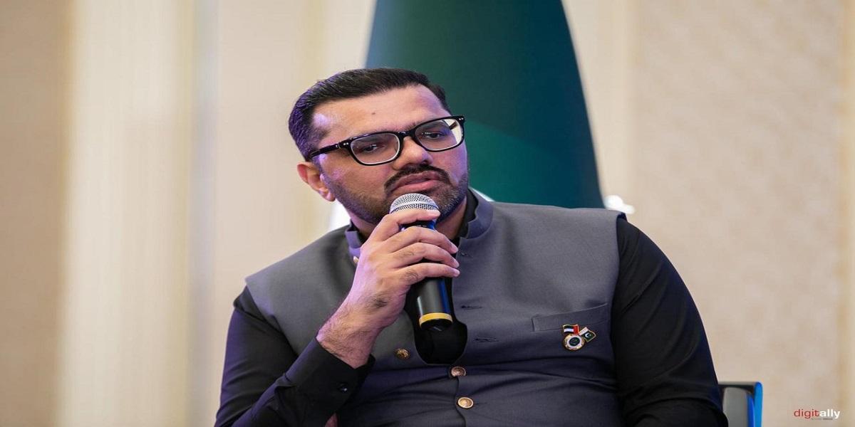 Pakistani businessman gets UAE Golden Visa