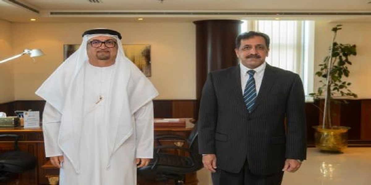 Investment opportunities in UAE