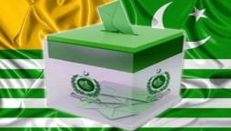 AJK Elections 2021 live updates