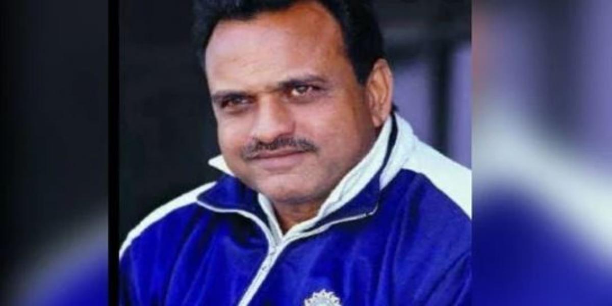 Yashpal Sharma
