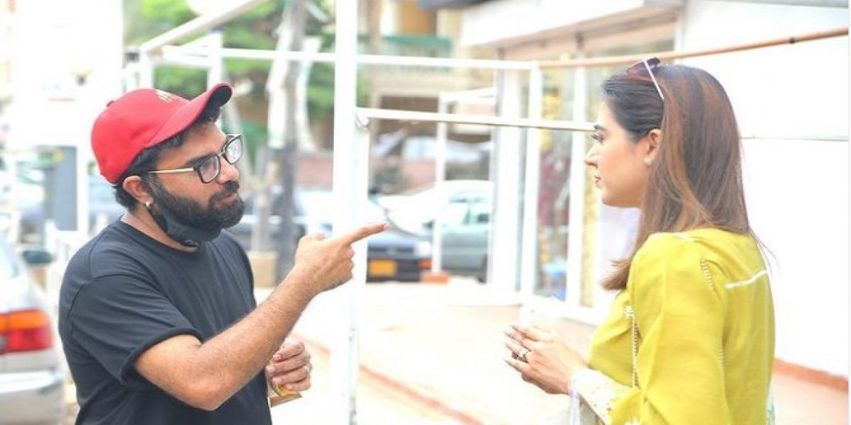 Yasir Hussain directorial debut