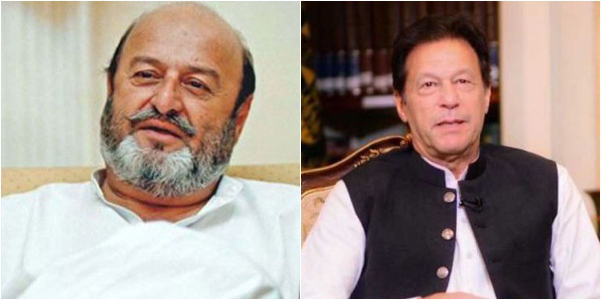 PM Imran Expresses Deep Sorrow Over Over Demise Of Mumtaz Bhutto