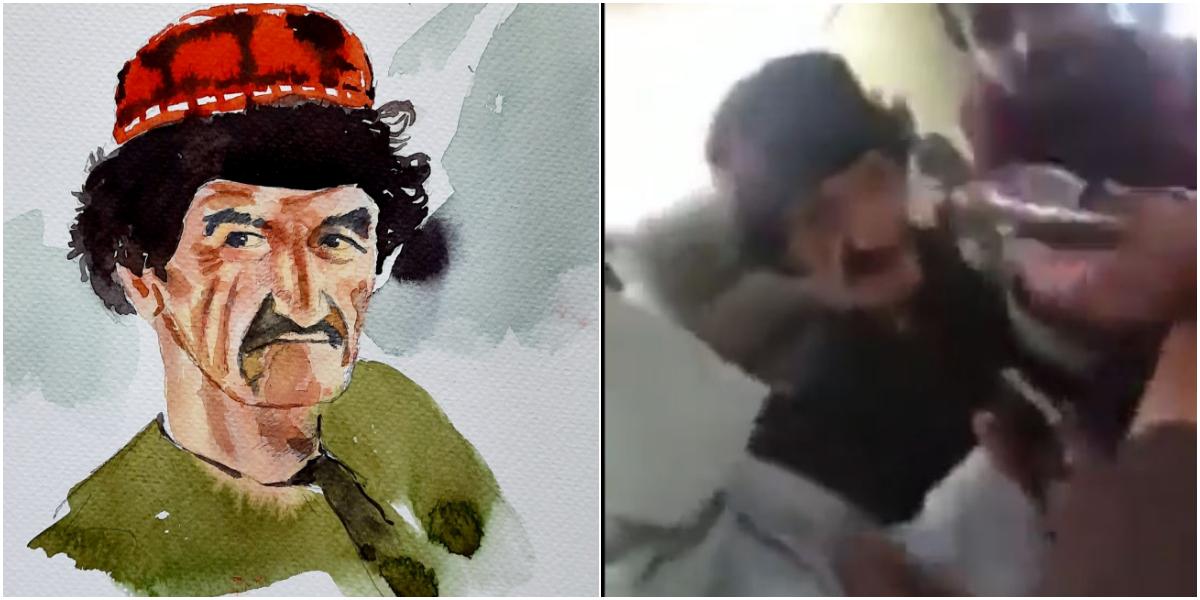 Comedian Khasha's Murder: Afghan Taliban Announces To Launch Investigation