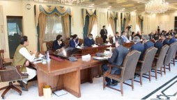 Govt Providing Facilities To Industries To Increase Exports: PM