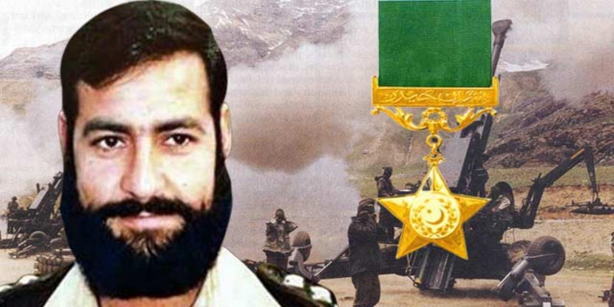 Captain Karnal Sher Khan: 22nd Martyrdom Anniversary Of Kargil War Hero