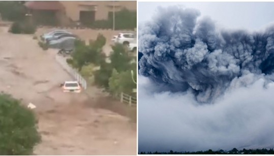 Cloudburst In Islamabad Triggers Flash Floods In Various Areas