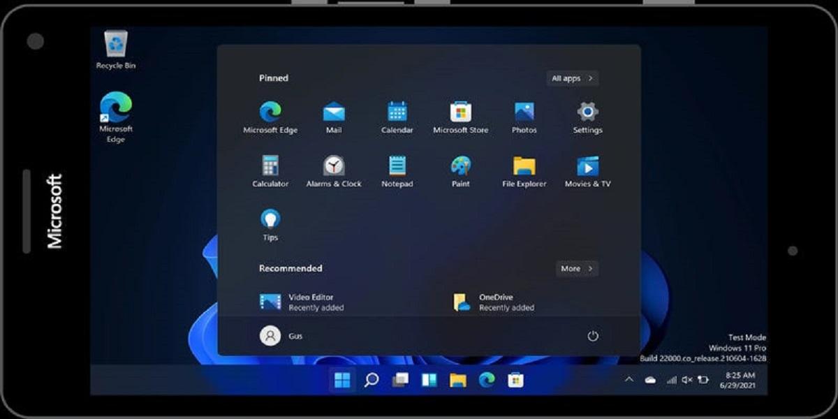You Can Run Windows 11 on an Old Windows Phone