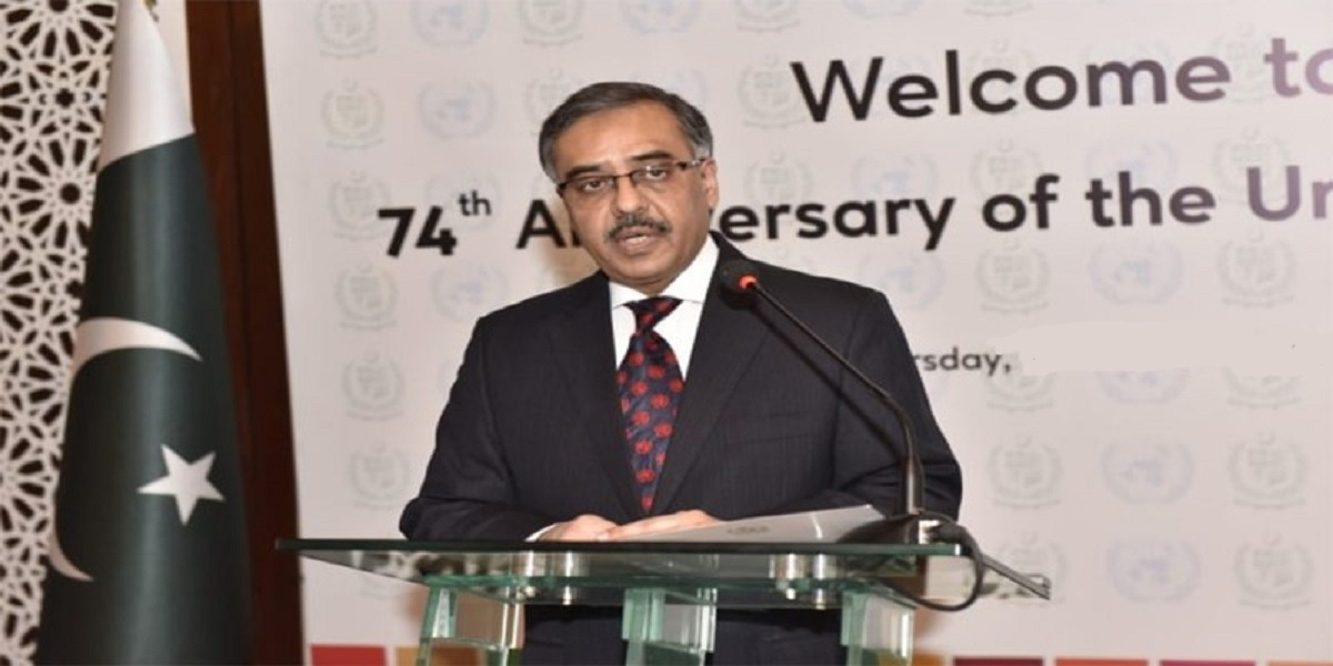 Pakistan keen to boost trade relations with Asean nations: foreign secretary