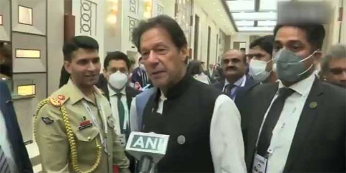 Pak-India Relations: PM Imran Gives Candid Reply To Indian Journalist