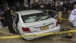 Chinese National Shot Dead, Other Injured In Karachi Firing